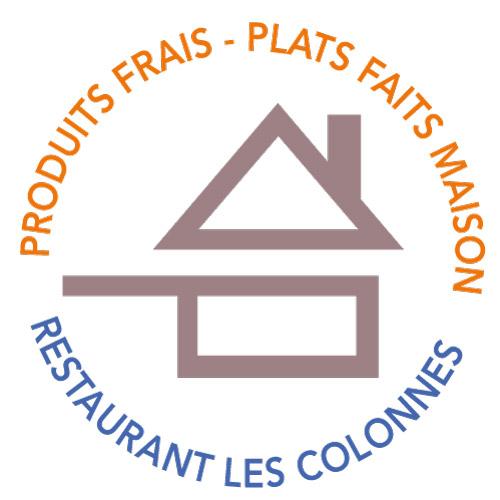 Produits frais et cuisine maison restaurant Les Colonnes à Saint-Martin-de-Ré sur l'île de Ré