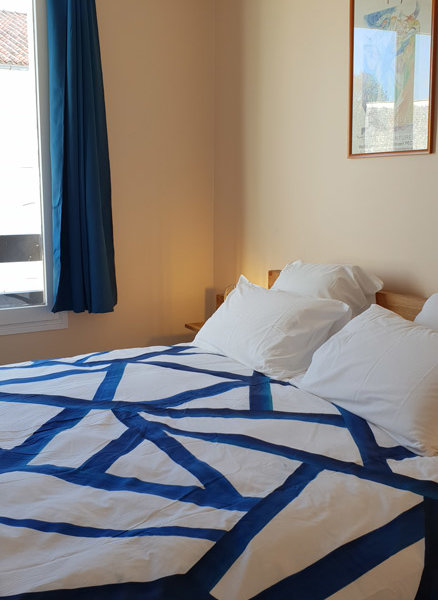Location à la semaine de votre appartement pour votre séjour au port de Saint-Martin-de-Ré ou pour profiter des vacances en bord de mer sur île-de-Ré