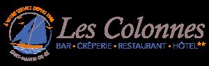 Hôtel-Restaurant Les Colonnes à Saint-Martin-de-Ré – Île de Ré
